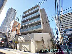 CARETTA神戸元町通[5階]の外観