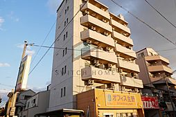 リヴェール小路[3階]の外観