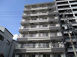 JR大阪環状線 野田駅 徒歩10分の賃貸マンション