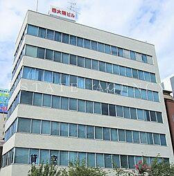 Osaka Metro長堀鶴見緑地線 西長堀駅 徒歩6分の賃貸事務所