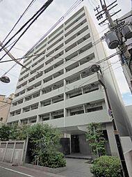 アーバンエース東心斎橋パル[3階]の外観