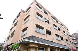 愛知県名古屋市昭和区檀溪通4丁目の賃貸マンションの外観