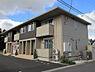 外観,1LDK,面積55.13m2,賃料7.4万円,つくばエクスプレス みどりの駅 徒歩17分,,茨城県つくば市みどりの中央
