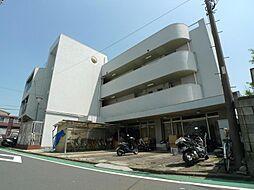斉藤マンション[3階]の外観