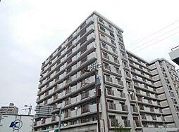 マンション戸田橋[9階]の外観