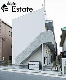 Vivienda 名古屋[2階]の外観