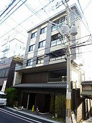 ロジュマン京都三条柳馬場[1階]の外観