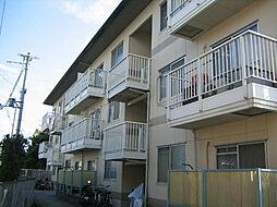 エステートピアウラタ[1階]の外観