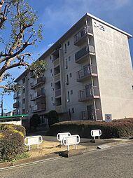 東坂戸住宅2‐35号棟