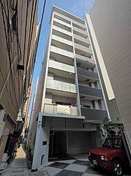 ソシオ心斎橋[5階]の外観