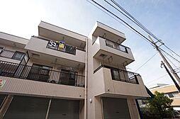 メゾン喜多路[3階]の外観