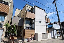 八田駅 4.6万円