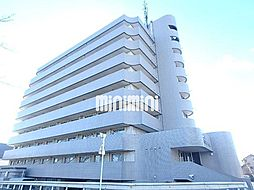 エーダイロイヤルプラザ[3階]の外観