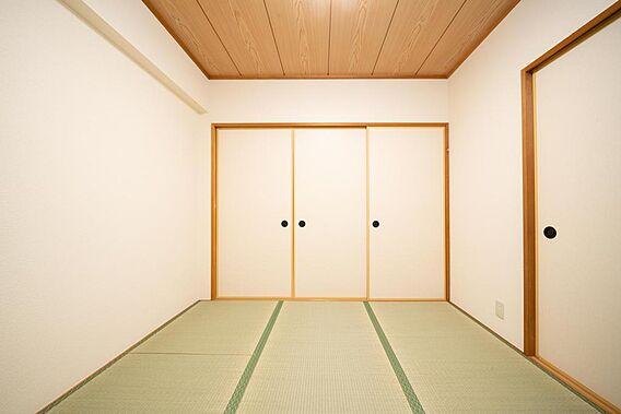 和室(2) 約...