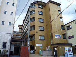 OMレジデンス八戸ノ里[608号室号室]の外観