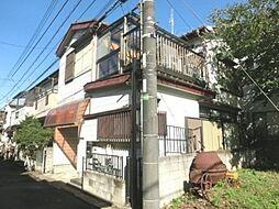 [一戸建] 千葉県松戸市古ケ崎2丁目 の賃貸【/】の外観