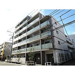 プレール・ドゥーク志村坂上II[2階]の外観