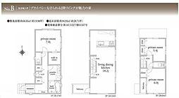 東京都新宿区西落合1丁目