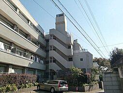 ステージ仙台坂[B302号室]の外観