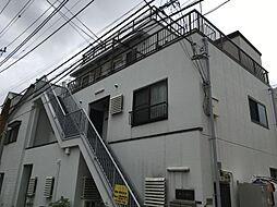 メゾン清水[2階]の外観