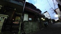 [一戸建] 大阪府大阪市東成区東今里3丁目 の賃貸【/】の外観
