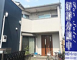 北戸田駅 3,268万円