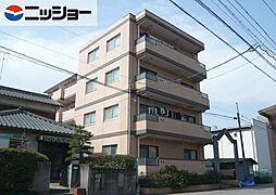 サン・ピボット上小田井[2階]の外観