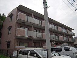パーシモン・アビデ[3階]の外観