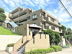 菊名パーク・ホームズ 四番館
