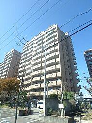 ポルト堺II[9階]の外観