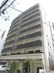 サンレムート江坂Second[7階]の外観