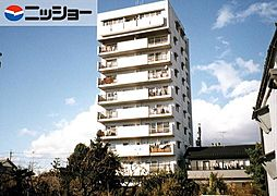 栗木商事株式会社 第一ビル[2階]の外観