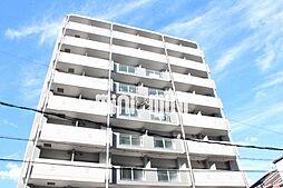 Wohnung K[9階]の外観