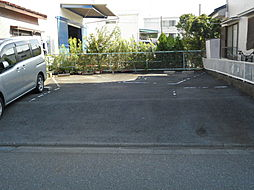 富田駐車場