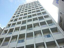 BGC難波タワー[1203号室]の外観