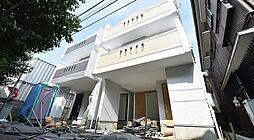 神奈川県川崎市川崎区四谷上町