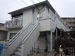 メイプルハウス[103号室]の外観