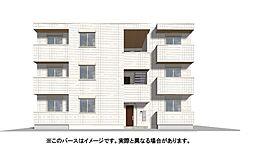 阪神本線 新在家駅 徒歩5分の賃貸アパート