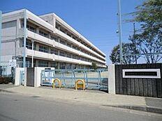 町田市立金井中学校まで671m