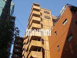 朝日プラザ五橋III[6階]の外観
