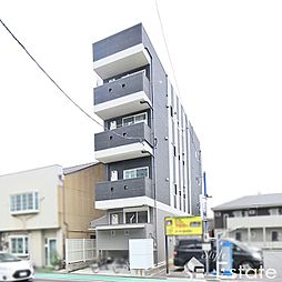 名古屋市営東山線 中村日赤駅 徒歩5分の賃貸アパート