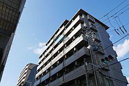グランドオーク高井田[6階]の外観