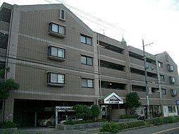 エミネンス北花田[3階]の外観