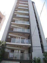 スパシエジーベック亀戸[8階]の外観