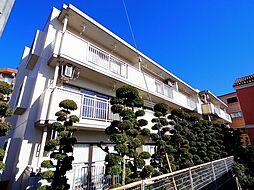 ドミール所沢I[3階]の外観