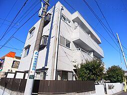 南柏駅 2.2万円