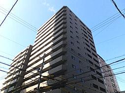大阪府大阪市西区立売堀1丁目の賃貸マンションの外観