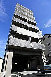ESレジデンス[1階]の外観