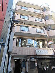 第7矢沢ビル[3階]の外観