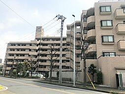 クリオ川崎参番館